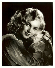 Marilyn Monroe bioritmi