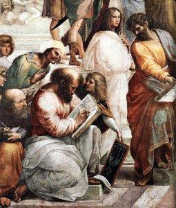 numerologija zgodovina