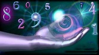 numerologija povezave