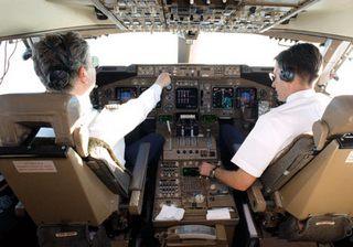 Bioritmi piloti