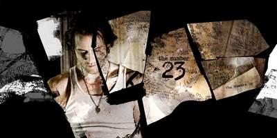 Jim Carrey numerologija