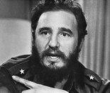Fidel Castro numerologija